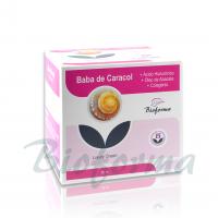Baba de Caracol+Ácido Hialurónico 50 ml